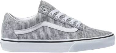 Vans Rib Knit Old Skool - vans-rib-knit-old-skool-aed1