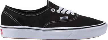 Vans ComfyCush Authentic - Black / True White