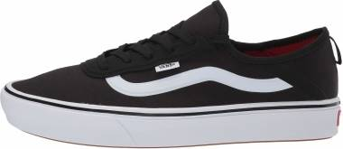 Vans ComfyCush Zushi SF - Black / True White