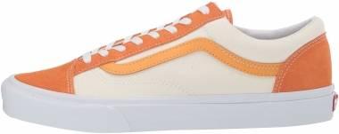 Vans Retro Sport Style 36 - Orange (VN0A3DZ3VXY)