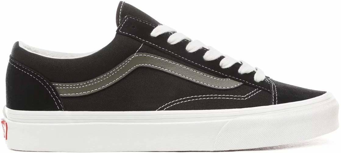 Review of Vans Vintage Sport Style 36