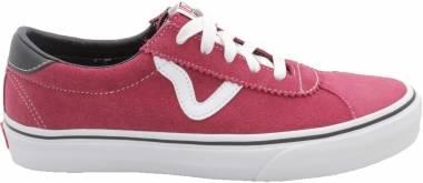 Vans Sport - Red (VN0A4BU6TYO)