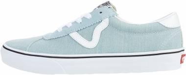 Vans Sport - Blue (VN0A4BU6XVZ)