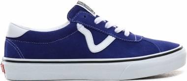 Vans Sport - blau (VA4BU6XNF)