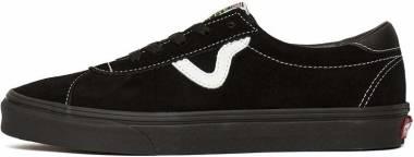 Vans Sport - Black / Black