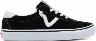 Vans Sport - Black (VN0A4BU6A6O)