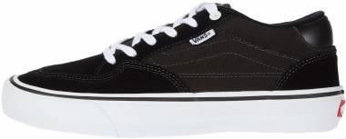 Vans Rowan Pro - Black (VN0A4TZCY28)