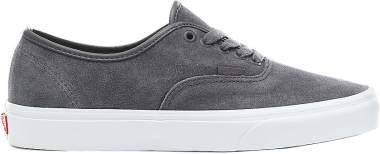 Vans Soft Suede Authentic Shoes - vans-soft-suede-authentic-shoes-ce8e