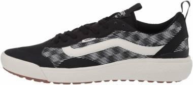 Vans UltraRange EXO - Black / Marshmallow (VN0A4U1KXU2)