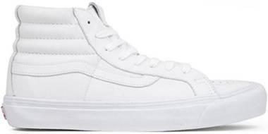 Vans OG SK8-Hi LX - White (VN0003T01NT)