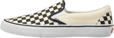 Vans Slip-On Pro - Grey (VN0A347VAPK)