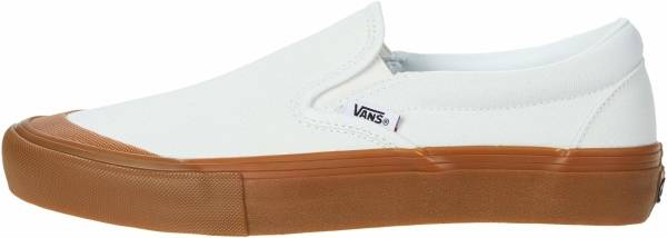 Vans Slip-On Pro - Pearl/Gum (VN0A347VW8S)