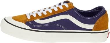 Vans Style 36 Decon SF - Blue (VN0A5HYRA0S)