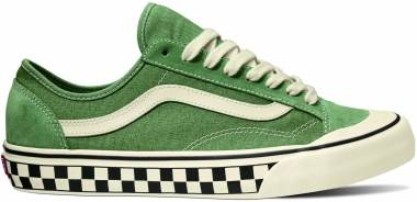 Vans Style 36 Decon SF - Green (VN0A3MVL0DR)