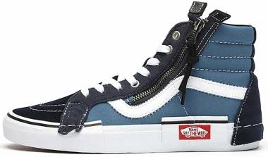 Vans SK8-Hi Reissue Cap - Parisian Night/Navy (VN0A3WM1TUX)