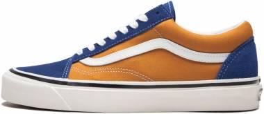Vans Old Skool 36 DX - (Anaheim Factory) Og Blue (VN0A38G2R1V)