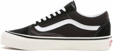 Vans Old Skool 36 DX - Black (VN0A38G2PXC5)