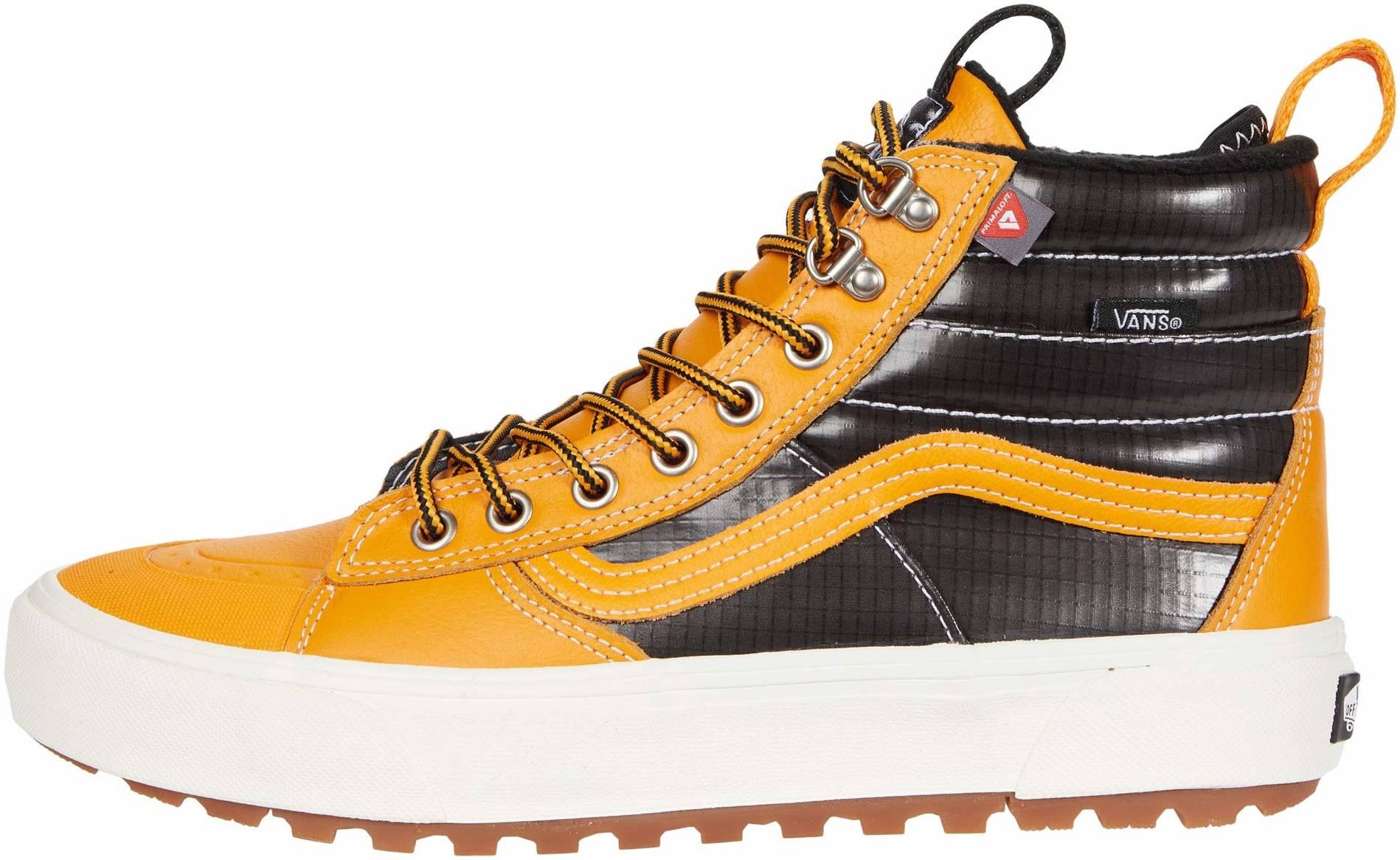 Vans SK8-Hi MTE 2.0 DX sneakers in 6 colors (only $74) | RunRepeat