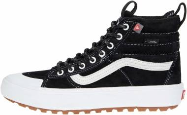 Vans SK8-Hi MTE 2.0 DX - Black/True White (VN0A4P3IDX6)
