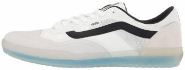 Vans Ave Pro - White (VN0A4BT7UY6)