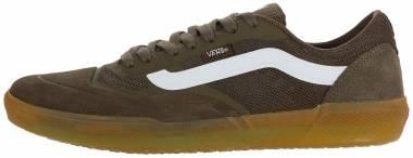 Vans Ave Pro - Olive (VN0A4BT72KR)