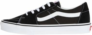 Vans SK8-Low - Black (VN0A4UUK6BT)