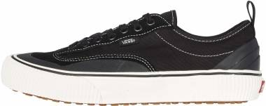 Vans Destruct SF - (Canvas) Black/Marshmallow (VN0A4BTLVQE)