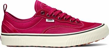 Vans Destruct SF - Chili Pepper/Marshmallow (VN0A4BTLFRK)