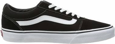 Vans Ward - Black / White (VN0A36EMC4R1)