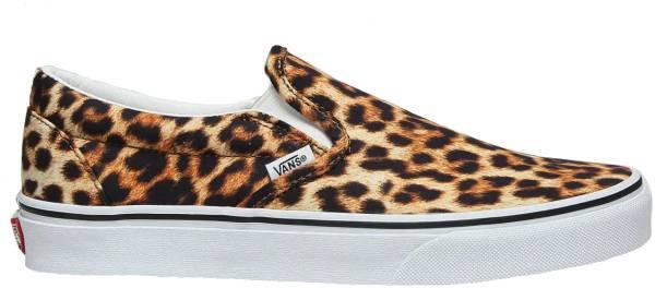 Vans Leopard Classic Slip-On sneakers (only $40) | RunRepeat