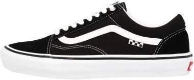 Vans Skate Old Skool - Black White (VN0A5FCBY28)