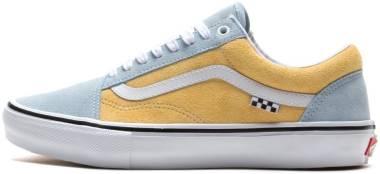 Vans Skate Old Skool - Blue (VN0A5FCB9CW)