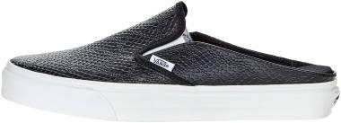 Vans Slip-On Mule - Black (VN0A4P3UTC6)