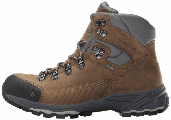 Vasque St. Elias GTX Brown