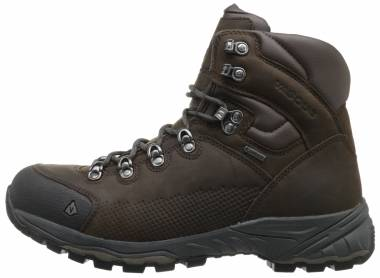 Vasque St. Elias GTX - Black (7160)