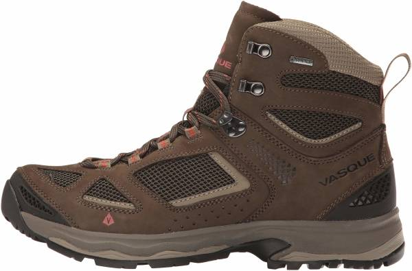Vasque Breeze III GTX Brown