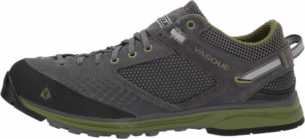Vasque Grand Traverse Grey