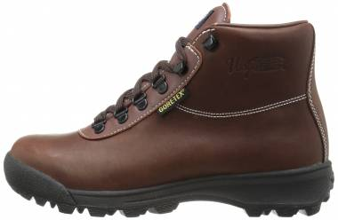 Vasque Sundowner GTX Red Oak Men