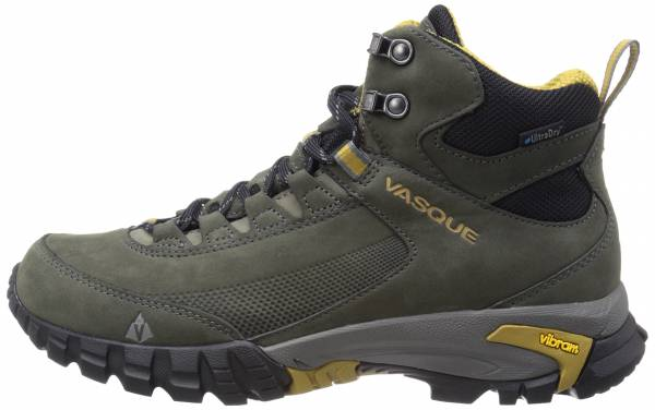 Vasque Talus Trek UltraDry Grey