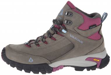 Vasque Talus Trek UltraDry - Grey (7425)