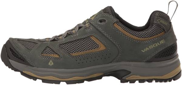 Vasque Breeze III Low GTX Grey