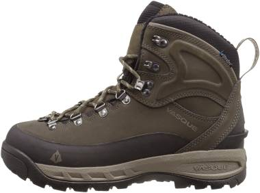 Vasque Snowblime UltraDry - Brown (7842)