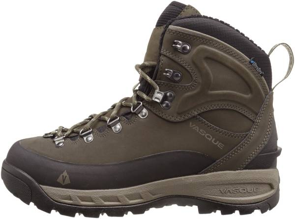 Vasque Snowblime UltraDry - Black Olive/Brindle (7842)