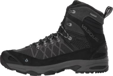 Vasque Saga GTX - Jet Black/Magnet (7138)