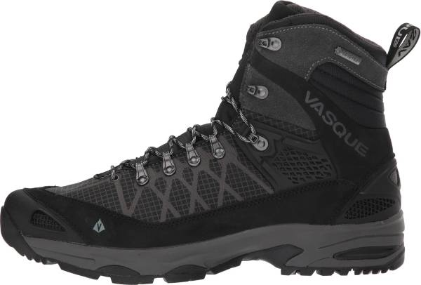 Vasque Saga GTX - Jet Black/Magnet