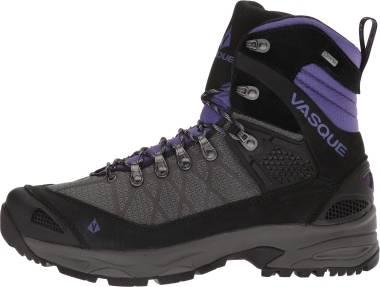 Vasque Saga GTX - Blackberry/Ultra Violet (7143)