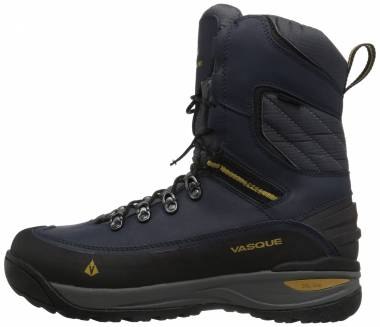 Vasque Snowburban II UltraDry - Ebony/Dried Tobacco (7800)
