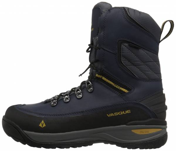 Vasque Snowburban II UltraDry Ebony/Dried Tobacco