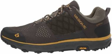 Vasque Breeze LT Low GTX - Beluga/Tawny Olive (7358)