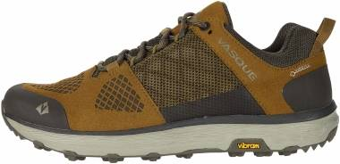Vasque Breeze LT Low GTX - Lizard/Beluga (7536)